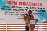 Provinsi Sulsel Diyakini Mampu Menekan Angka Stunting Tahun Ini