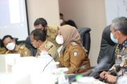 Rapat Perdana, Fatmawati Tegaskan Pentingnya Jaga Soliditas dan Kerja Keras