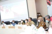 16 Jabatan Plt di Lingkup Pemkot Makassar Diganti