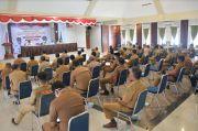 Bupati Luwu Utara Minta Jajarannya Fokus Laksanakan Program Prioritas