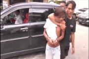 Madina Gempar, Tak Dapat Uang Saku Selama Belajar di Rumah Pelajar SMP Jualan Sabu