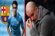 Eric Garcia Menuju Barcelona, Guardiola Merasa Berdosa