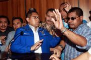 SBY Dituding Kudeta Anas Urbaningrum, Demokrat Klaim Justru Melindungi