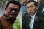 Masih Sebut Ibas Calon Ketum di KLB April, Darmizal: Moeldoko Tetap Harapan Mayoritas