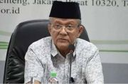 Cabut Perpres Investasi Miras, Waketum MUI Sebut Jokowi Buktikan Siap Dikritik