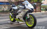 Seperti Yamaha R6, Huaying R6 Jagoan dari China