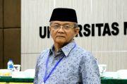 Cabut Perpres Investasi Miras, MUI Puji Jokowi Tunjukkan Sikap Kenegarawanan