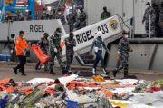Belum Teridentifikasi, 3 Korban Sriwijaya Air SJ-182 Tetap Dapat Akta Kematian