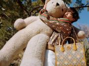Kai EXO Dipilih Gucci Sebagai Seleb Korea Pertama yang Mempunyai Koleksi Khusus