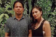 Walau Mau Cerai, Wulan Guritno dan Suami Masih Hadiri Ultah Keponakan Bareng