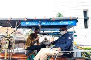 Keren Nih, Naik Andong di Kota Yogyakarta Sekarang Bisa Pakai Uang Digital
