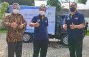 UGM Resmi Distribusikan 2.021 Unit GeNose C-19 ke Seluruh Indonesia