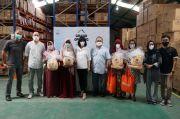 Tingkatkan Layanan hingga Wilayah Indonesia Timur, Dusdusan Perluas Warehouse