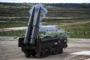 Azerbaijan Ungkap Rahasia Tembak Jatuh Rudal Iskander Armenia