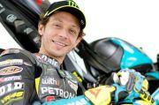 Resmi Bawa Bendera Petronas Yamaha SRT, Ini Lima Fakta Menarik Valentino Rossi