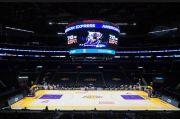 Jadwal Lengkap Pertandingan NBA, Rabu (3/3/2021) WIB