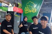 Bisnis Lancar, Ini Cerita Pengusaha Makanan Sunda Gunakan Teknologi Digital
