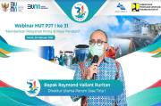 Perum Jasa Tirta I Siap Kembangkan Bisnis SPAM dan PLTS
