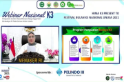 Menaker Ida Fauziyah Sebut Kolaborasi Jadi Kunci Penerapan K3