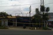 Perampok Todongkan Pistol ke Pegawai Bank di Wonosobo, Ratusan Juta Rupiah Melayang