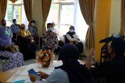 Rudenim Sosialisasi Pembangunan Zona Integritas ke Pengelola Penampungan