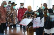 Anggota DPR RI Harap Gedung Pusat Penanggulangan Gizi Tekan Kasus Stunting