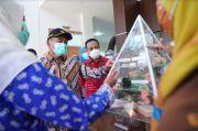 Penanganan Stunting Bantaeng Dinilai Bisa Jadi Percontohan Nasional