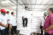 Atasi Kendala Produksi Pertanian, Kementan Tambah Stok Pupuk Bersubsidi di Jawa Tengah