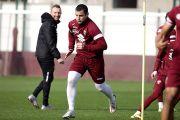 Setengah Jam Jelang Kickoff, Torino Belum Tiba di Kandang Lazio