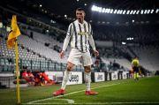 Daftar Top Skor Serie A 2020/2021: Ronaldo Unggul Dua Gol dari Lukaku