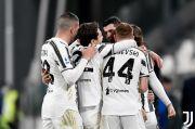 Pengejaran Panjang Juventus