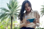 Studi Sebut 40% Mahasiswa Kecanduan Ponsel Cerdas