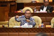 Jhoni Allen Marbun Gugat 3 Elite Demokrat ke PN Jakpus