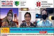 Hot Topic Pagi Radio MNC Trijaya: Kenali Lebih Dekat Peran Konsil Kedokteran Indonesia