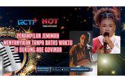 Nyanyikan Lagu Tanpa Batas Waktu, Jemimah Dapat Dukungan dari Ade Govinda