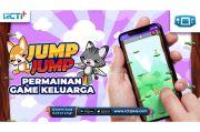 Ayo Mainkan Jump Jump, Game Seru yang Aman untuk Seluruh Keluarga