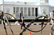 Peristiwa Menghebohkan di Area Ring 1 Istana Negara