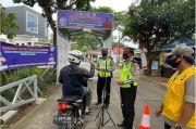 Kampung Tangguh Upaya Polres Tangsel Redam Penyebaran Covid-19