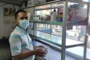 Gara-gara Harga Cabai Meroket, Pemilik Warung Makan di Ancol Tutup Sementara