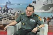 Video Perempuan Pamerkan Mobil Dinas Berpelat TNI: Kapuspen: Itu Nomor Bodong