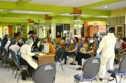 6 Lokasi Dinamis Vaksinasi Lansia di Jakarta Utara