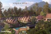 Vimala Hills, Hunian ala Resort yang Dekat dengan Akses Jakarta