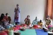 TP PKK Babel: Perempuan Pahlawan Ekonomi Keluarga