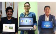 Tingkatkan Produktivitas Nelayan, Mahasiswa ITS Inovasikan E-Keramba