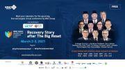 Hari Kedua! MNC Group Investor Forum 2021 Banjir 10.000 Peserta, Cek Pembicara Top Hari Ini!