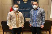Pengusaha Muda Dukung Mendag Berdayakan UMKM Indonesia