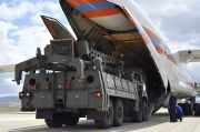 Sanksi AS Gak Ngaruh, Turki Siap Boyong Batch Kedua S-400 Rusia