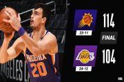 Hasil Pertandingan NBA, Rabu (3/3/2021) WIB: Celtics Cetak Rekor, Lakers Telan Kekalahan Ke-12