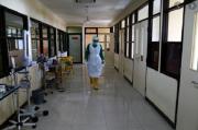 DPR Pertanyakan Progres Renovasi Rumah Sakit COVID-19 yang Dilakukan Kemenhan