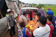 Tragis, Pembuluh Darah Pecah Penyebab PSK Tewas di Tempat Pembakaran Batu Merah